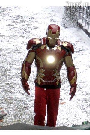 Кадр из фильма «Мстители: Эра Альтрона»