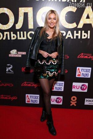 Наталья Рудова