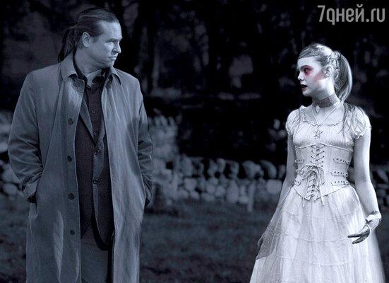 Кадр из фильма «Между»