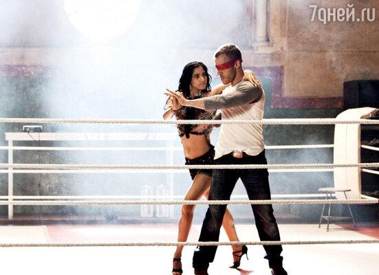 Кадр из фильма «Уличные танцы 2»
