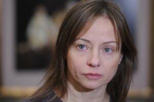 Евгения Добровольская оказалась на грани развода