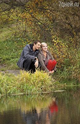 Сейчас сбегать из Москвы в Щелыково мы с мужем стараемся регулярно. В прошлом году в «резиденции» собралось человек одиннадцать — мы, мамы, сестры...