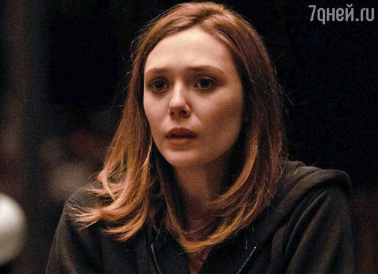 Кадр из фильма «Красные огни»
