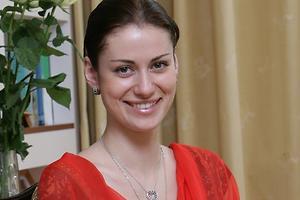 На съемках «Мастера и Маргариты» Анну Ковальчук не узнавали одетой