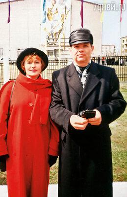 Когда мама и папа после института получили направление в Лесной, они были счастливы. Родители имели самое прямое отношение к закрытости и секретности