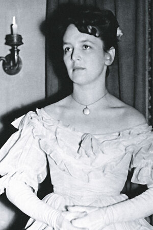 Наталья Валандина