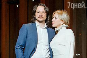Ирина Гринева с мужем провели День всех влюблённых на концерте Дениса Мацуева