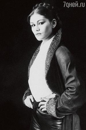 Лола Андреева