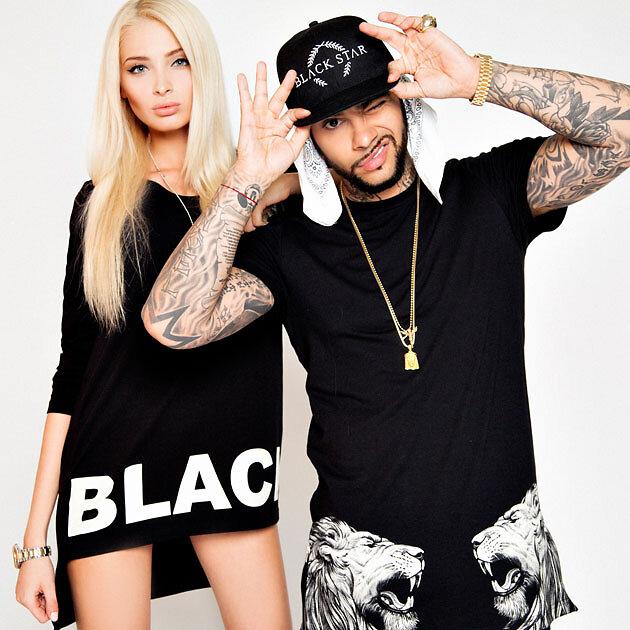 Тимати Black Star