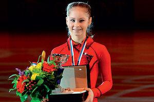Олимпийские звезды: чем запомнился год чемпионам Сочи