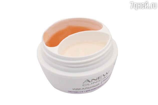 Крем Anew Clinical «Идеальный лифтинг» для кожи вокруг глаз от Avon