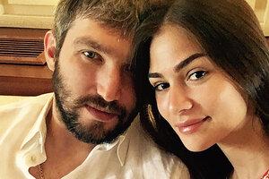 Анастасия Овечкина: «Сердце разрывается от мысли, как ему сейчас страшно!»