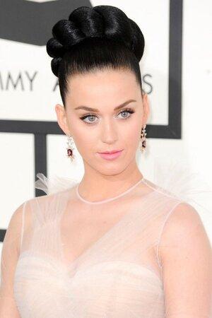 Кэти Пэрри на церемонии Grammy 2014