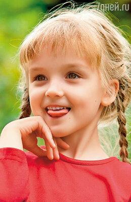 Алисе пять лет, но она уже неплохо разбирается в сложившейся ситуации