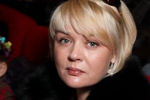 Юлия Меньшова простилась с иллюзиями о собственной семейной жизни