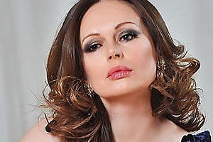 Ирина Безрукова научилась жить без мужа