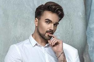 Александр Панайотов об участии в «Евровидении»: «Я многие годы пытался попасть туда...»