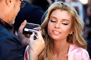 Самые высокооплачиваемые топ-модели мира зажгли на сцене Большого Дворца
