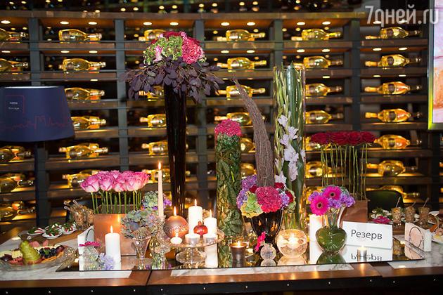 Цветочной студии «Florist Gump» исполнился год