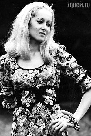 Татьяна Михалкова: «Для меня Коко Шанель - эталон женщины, которая сама себя сделала»