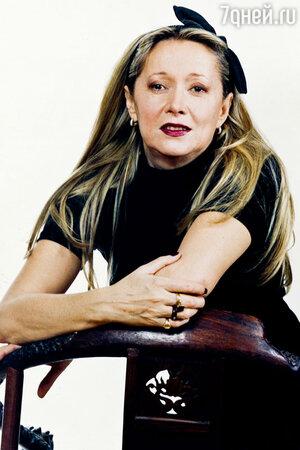 Татьяна Михалкова: «В России в мире моды сейчас проблема в том, что мы начинаем вновь с нуля»