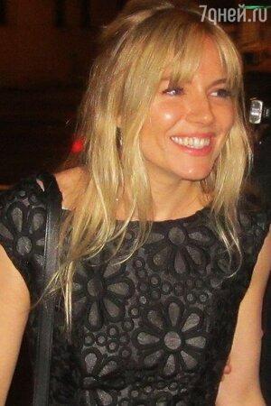 Сиенна Миллер