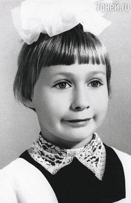 Я была непредсказуемым ребенком. Мама говорила: «Пока ты росла, я будто шла по темному коридору…»