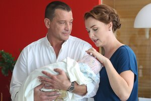 Ярослав Бойко снова стал отцом