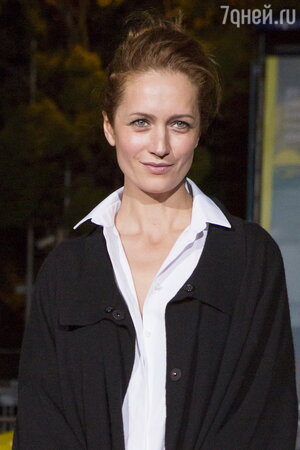 Виктория Исакова