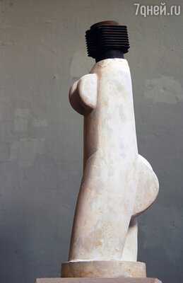 Выставка  «Скульптура. Графика»