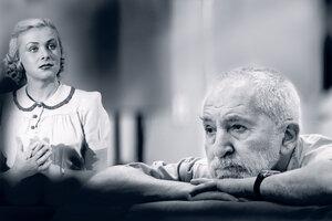 Алексей Симонов: «Мое ощущение гостя в жизни отца осталось надолго»
