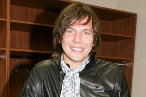 Илья Лагутенко озвучил тщеславного краба