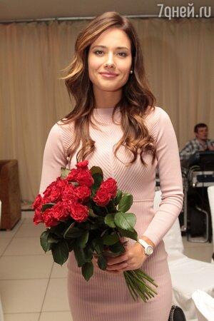 Юлия Паршута