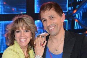 Адриано Челентано поразил жюри и публику на шоу «Точь-в-точь»
