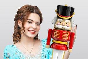 Аделина Сотникова впервые станет звездой новогоднего ледового шоу