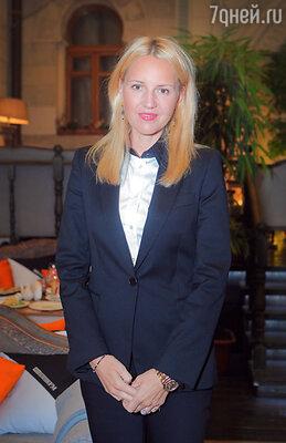 Юлия Бордовски