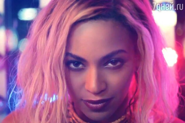 Новый клип Бейонсе на песню «XO» 2013