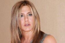 Дженнифер Энистон устроила мужу скандал из-за интимной переписки с любовницей