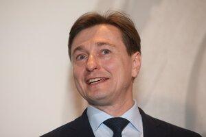 Сергей Безруков поменял паспорт