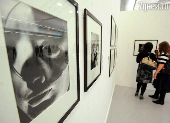Фестиваль «Мода и Стиль в фотографии-2009»