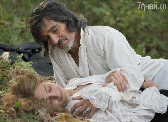 Кадр из фильма «Анжелика, маркиза ангелов»