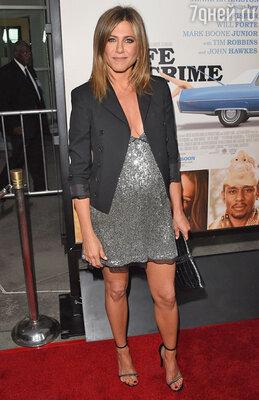 Недавно журналисты разглядели у актрисы «округлившийсяживотик» ив очереднойраз объявили о еебеременности. Август 2014 г.