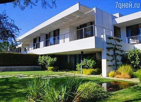 Роскошный калифорнийский дом актриса хочет продать за40миллионов долларов— из-за того, что Джастин чувствует себя в нем «неуютно»