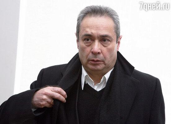 Жюри драматического театра возглавляет известный режиссер Валерий Фокин