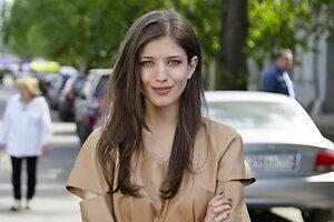 Аня Чиповская: «Я стараюсь все делать по любви»