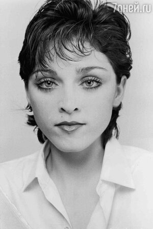 Мадонна. 1979 год