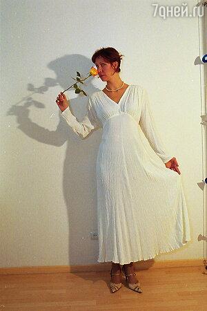 Платье в ретростиле из любимого магазина Барбры Стрейзанд