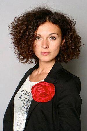 Екатерина Плотко