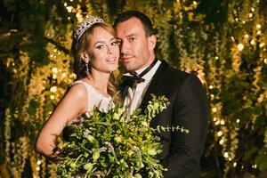 Анна Калашникова рассказала о свадьбе с экс-бойфрендом Ксении Бородиной