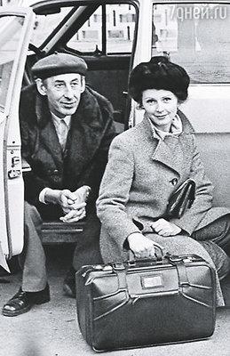 Родители были очень земными людьми: умели и зарабатывать деньги, и тратить